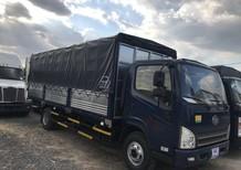 Giá xe tải FAW 8 tấn thùng 6m3 động cơ Hyundai nhập, trả trước 160 triệu nhận xe