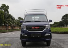 """Xe Dongben """"SRM"""", tải 930kg, xe Dongben 2019, giá rẻ, Bình Dương"""