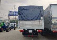 Giá xe tải Faw 7.2 tấn thùng chở pallet thùng 9.7 mét nhập khẩu 2020 - Hỗ trợ trả góp 80%