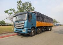 Bán xe tải 4 chân Thaco Auman C300b tải trọng 18 tấn, giá tốt
