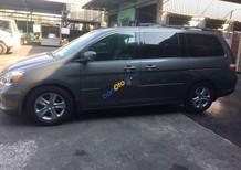 Cần bán Honda Odyssey năm 2007, nhập khẩu