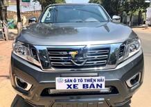 Bán Nissan Navara sản xuất 2018, màu xám, nhập khẩu nguyên chiếc