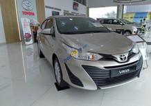 Bán Toyota Vios sản xuất 2020, màu vàng chính chủ