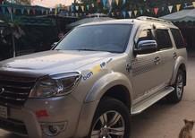 Cần bán xe Ford Everest năm 2011 xe gia đình, 455tr
