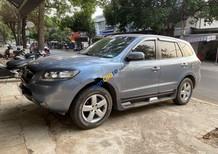 Cần bán Hyundai Santa Fe 2.7L 4WD năm 2006, nhập khẩu nguyên chiếc