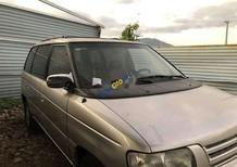 Bán xe Mazda MPV sản xuất năm 1989, màu bạc, xe nhập số tự động, giá 75tr