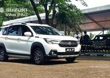 Bán Suzuki XL7 giá tốt khuyến mại lớn