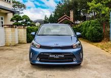 Kia Soluto Sedan 5 chỗ hot hiện nay khuyến mãi lớn + lãi suất cực ưu đãi tại Kia Long Khánh