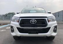 Toyota Hilux 2.4 AT nhập khẩu nguyên chiếc, đủ màu giao ngay, hỗ trợ vay thủ tục nhanh gọn