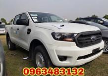 Ford Vĩnh Phúc bán xe Ford Ranger XL 2 cầu số sàn, giá rẻ nhất, hỗ trợ trả góp 80%