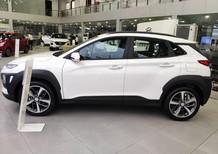 Hyundai Kona 2021 - giảm nóng 50 triệu - giá tốt nhất hệ thống