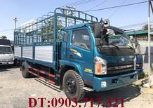 Công ty Phú Mẫn bán xe tải Chiến Thắng 6T5 – 6500Kg giá cạnh tranh giao xe ngay