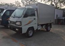 Cần bán xe Thaco TOWNER năm sản xuất 2020, màu trắng, 161tr