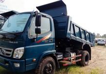 Bán xe ben Trường Hải Thaco FD500. E4 tải trọng 5 tấn