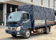 Bán xe tải 3,5 tấn Trường Hải Thaco Ollin350. E4 thùng dài 4m35
