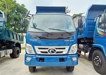 Bán xe ben 2 cầu Trường Hải Thaco FD500-4WD.E4 tải trọng 4,9 tấn