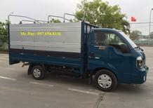 Xe tải 1.9 tấn Thaco Kia K200 mới 2020 trả góp 80%