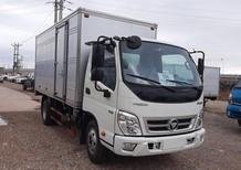 Xe tải 3.5 tấn Thaco Ollin 350 E4 mới 2020, giá tốt mùa dịch trả góp 80%