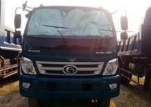 Bán xe ben 8 tấn Trường Hải Thaco FD900.E4 cabin thế hệ mới