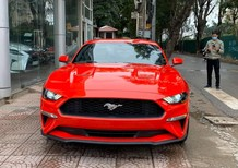 Bán Ford Mustang 2.3 Ecoboost Premium 2020, full options