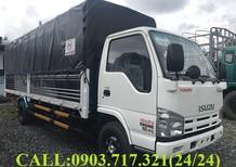 Xe tải Vĩnh Phát 1.9T thùng 6.2m, bán xe tải Vĩnh Phát 1T9 thùng dài 6m2