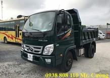 Bán xe Ben 3 khốI FD345. E4 3,5 tấn 3.5 tấn trả góp