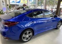Hyundai Elantra Sports khuyến mãi 100% phí trước bạ, xe mới 100%