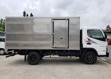 Xe tải 2 tấn 3 - Mitsubishi Fuso Canter4.99 - Thaco Trường Hải Thủ Đức