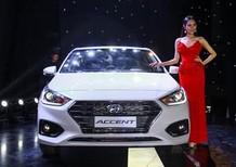 Cần bán xe Hyundai Accent năm sản xuất 2020, màu trắng, giá giảm sâu