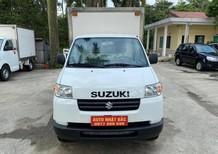 Bán Suzuki đầu to đời 2016, nhập khẩu Indonesia, thùng kín
