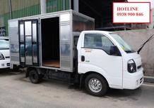Xe Tải Kia K200 tải 1,9 tấn - 1,4 TẤN - Động Cơ Hyundai -  Trả góp 70%