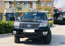 Cần bán Ford Everest AT model 2012 số tự động máy dầu