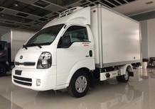 Bán xe tải Kia đông lạnh 1,5T trả góp lãi suất thấp