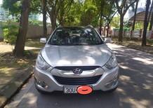 Cần bán Hyundai Tucson 2009 model 2010, máy dầu, số tự động, nhập khẩu
