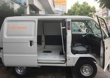 Xe tải Su cóc 5 tạ ~ Suzuki Van 5 tạ, giá xe Suzuki Van mới nhất 2020 - Đại lý suzuki ở Bình Dương