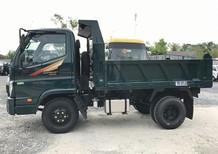 Xe ben 3,5 tấn Thaco Trường Hải ở Hà Nội