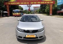 Bán Kia Forte SLI 1.6AT 2009, màu bạc, xe nhập