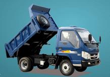 Xe tải Ben Thaco FD250. E4 tải trọng 2,5 tấn Trường Hải ở Hà Nội