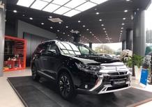 [Nóng] Mitsubishi Outlander 2020, màu đen sang trọng, full chức năng, giá cực tốt