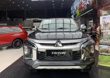 [Siêu giảm ] Mitsubishi Triton thiết kế mới, sang trọng, đủ chức năng, rẻ nhất phân khúc