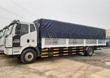 Bán xe tải Faw 8 tấn (8T) thùng dài 9.8 mét