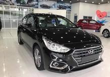 Giá xe Hyundai Accent 2020 - Bảng giá lăn bánh Accent