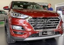 Hyundai Tucson 2020 - Giá lăn bánh trả góp - Khuyến mãi lên đến 30tr