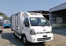 Xe tải Kia K250 thùng đông lạnh - giá tốt - hỗ trợ trả góp