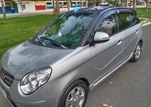 Muốn lên 7c cần bán xe Kia Morning AT SLX 2008, ĐK lần đầu 2009 - HCM Bình Tân 179tr