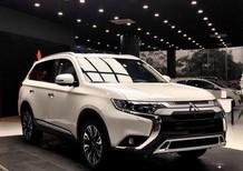 [Giảm sốc] Mitsubishi Outlander, thiết kế mới, lợi xăng 7l/100km, cho góp đến 80%, lãi thấp, thủ tục nhanh gọn