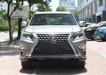 Cần bán Lexus GX460 2021, nhập khẩu Mỹ, giá bán buôn