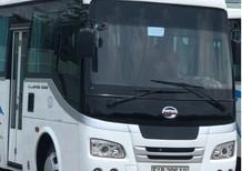 Bán xe Samco 29 chỗ, máy 3.0 mẫu mới 2020