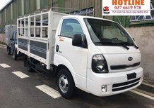 Xe tải Kia K200 máy xăng giá ưu đãi TP. HCM