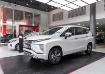 Bán ô tô Mitsubishi Xpander 1.5 AT 2020, màu trắng, nhập khẩu giá tốt